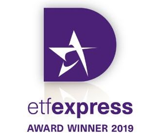HOMZ Wins Most Successful & Innovative ETF Launch from ETF Express