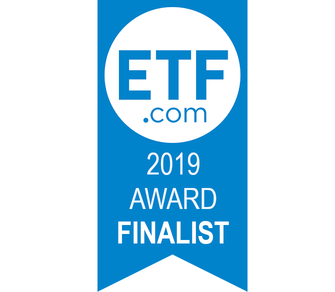 HOMZ Named Finalist For 2019 ETF.com Awards