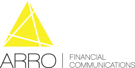 Arro Financial Communications